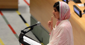 Malala's Mom Learning To Read Emphasizes The Value Of Education At Any Age