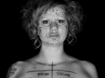 'The Ideal Woman' Project Questions How We View Ourselves In The Mirror