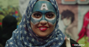Middle East Comic Con Gives Western Feminism A Run For Its Money