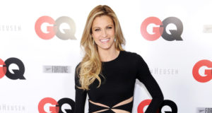 Erin Andrews Calls Out Double Standards In Sports Broadcasting