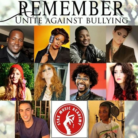 remember-anti-bullying-project