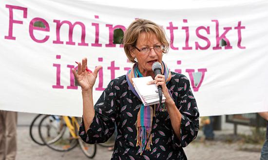 Gudrun-Schyman-feminist-initiative