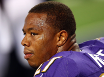 CBS Sportscaster Issues Call To Men Following The Ray Rice Scandal
