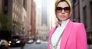 Why Women Who Wear Hijabs Have Better Self-Esteem & Body Image
