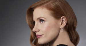 Jessica Chastain Wants To See A Female-Driven Superhero Movie Stat!