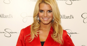 Jessica Simpson Says Stop Judging Women For Their Pregnancy Weight Gain!