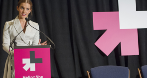 The Impact Emma Watson's Speech Made On A 15 Y/O Boy