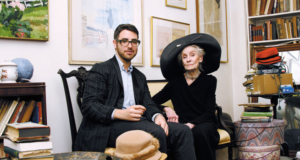 'Advanced Style' Documentary Shows Fashion Isn't Limited By Age
