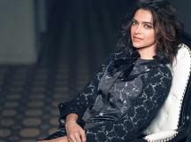 Bollywood Star Deepika Padukone Has Boobs. World Keeps Turning.