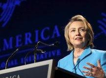 Hillary Clinton And The $600 Million Girls' Education Initiative