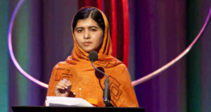 Malala's Historic Nobel Peace Prize Win Is Significant For A Few Reasons
