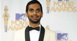 Aziz Ansari Uses Jay Z & Beyonce Example To Explain Why He's A Feminist