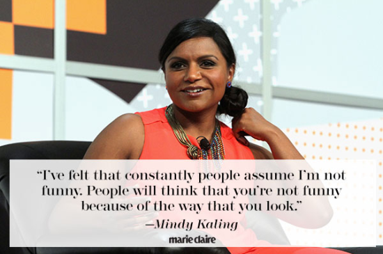 mindy-kaling-quote-marie-claire