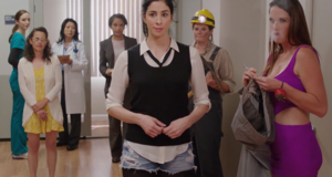"Sarah Silverman Has A Solution To Fix The ""Vagina Tax"" (Aka, Wage Gap)"