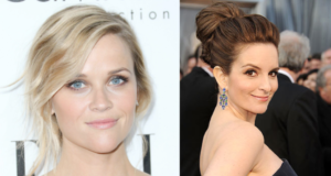 How Tina Fey Inspired Reese Witherspoon To Help Women In Hollywood