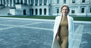 Senator Kirsten Gillibrand's Advice On Failure, Power & Making A Difference
