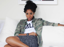 The Daily Show's Jessica Williams Breaks Down The Absurdity Of Catcalling