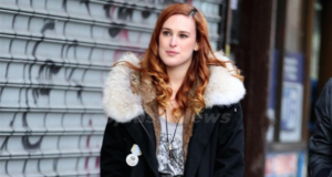 Rumer Willis Talks About Career Integrity & Hating Photoshop