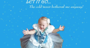 Mother Petitions Disney To Create Character With Down Syndrome To Reflect Reality