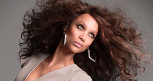 How Tyra Banks Turned A Career In Beauty Into A Brand Of Feminism