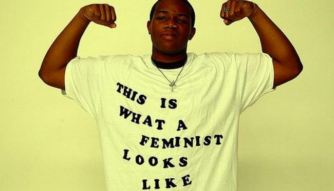 male-feminist