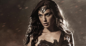Wonder Woman, Captain Marvel, Moana & The Rise Of Female Superheroes