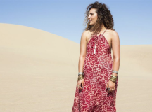 Saudi Arabian Singer TamTam Releases Video About Gender Equality
