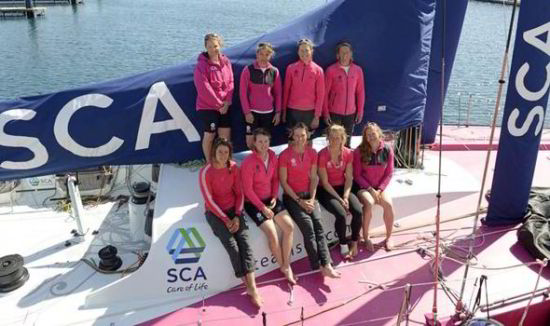 team-sca-volvo-ocean-race