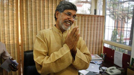 Kailash-Satyarthi-nobel-peace-prize-winner