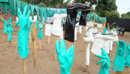 indrani-afya-foundation-ebola-campaign
