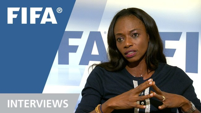 isha-johnson-sierra-leone-football-president