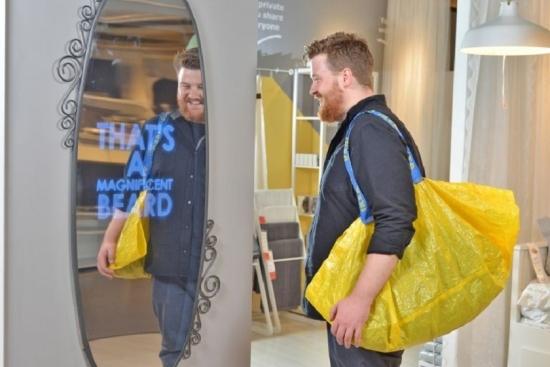 Ikea-motivational-mirror-UK