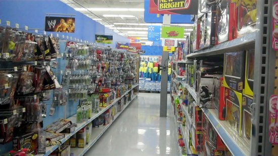 Walmart Toy Aisle Boys : Sweden aiming to revolutionize gender norms with this word