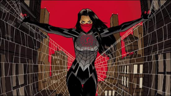 silk-marvel-comics