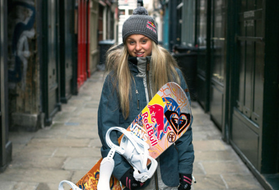Aimee-Fuller-snowboarder