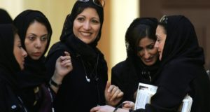 Saudi Arabia's Genius Plan To Solve The Female Unemployment Crisis