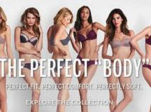 "Brands Promoting Body Diversity In Response To Victoria's Secret ""Perfect Body"" Campaign"