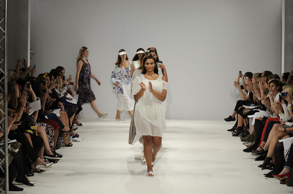 Evans-London-fashion-week