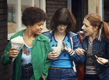 "UK's Bath Film Festival Launch New ""F-Rated"" Feminist Film Category"