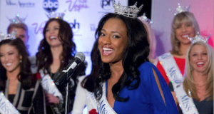 How Miss America Saved Me From An Abusive Relationship & A Lifetime Of Victimhood