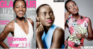 "Lupita Nyong'o Talks About ""Planting Seeds Of Possibility"" In Young Black Women"