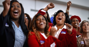 There Are 100 Women In US Congress For The First Time In History!