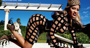 Nicki Minaj Has Some Boss Things To Say About Double Standards