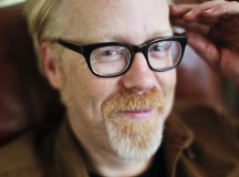 "Mythbusters' Adam Savage On The Lack Of Women In STEM: ""Shit's Tough For Girls!"""