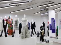 London Design Museum Celebrates Women In Power Through Fashion