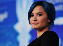 Demi Lovato Says Living Your Life Without Standing For Something Is Vanity