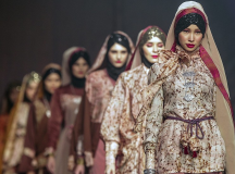 Malaysian Fashion Show Feat. Cancer Survivor Models Promotes Hope & Opportunity