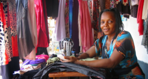 The Multi-Million Dollar Initiative Set To Help Nigerian Women Start Their Own Business