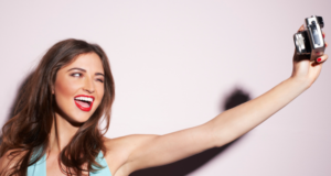 New Infographic Detailing How Selfies Are Damaging Our Self Image