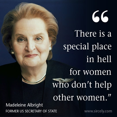 madeleine-albright-quote